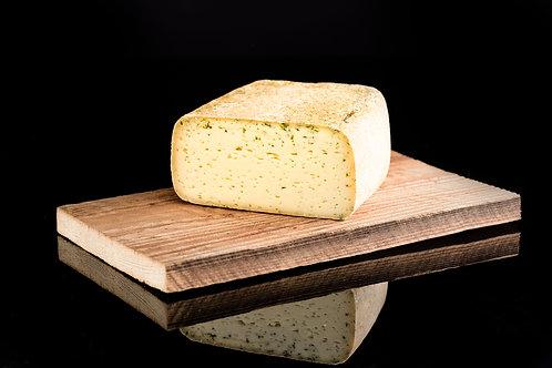 Bärlauch Käse