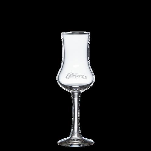 Prinz Schnapsglas op voet