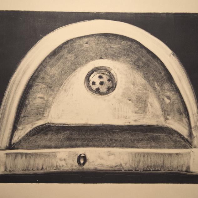 """Sink-hole"" 2014"