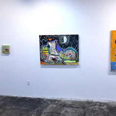 ODD YEAR at And Gallery