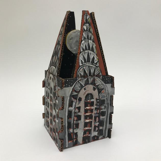 CHRYSTLER BUILDING 2019 (SOLD)