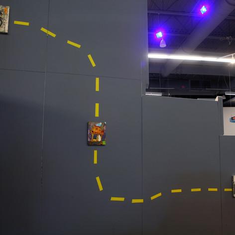 Serverus at YAA Museum