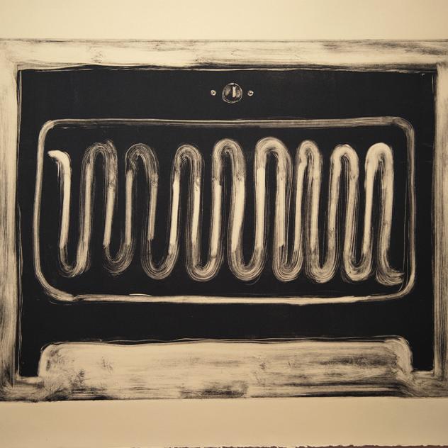 """Oven"" 2014"