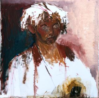 Selfportraits 2014