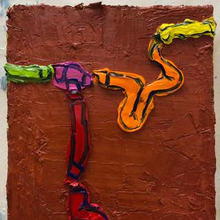 """Crayola Pipes"" 2019"