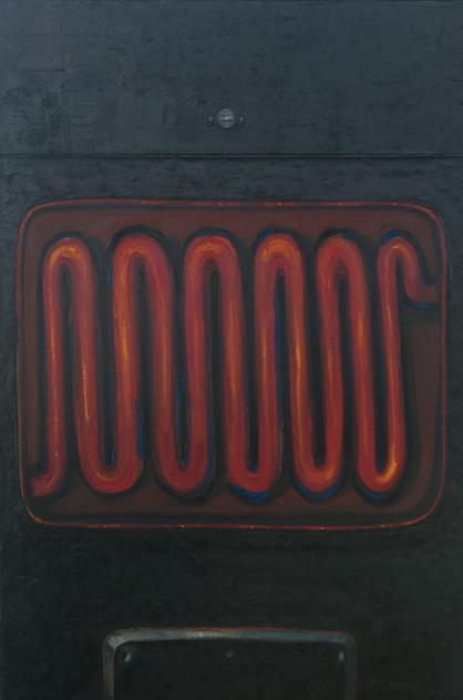 """""""Oven II"""" 2013"""