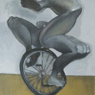 """Pedaliando"" 2013"