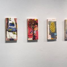 Non Native at Hibiscus Gallery