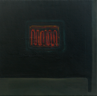 """""""Oven I"""" 2014 (SOLD)"""