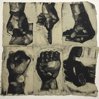 """Hand Tools"" Series 2015"
