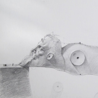 """""""Bridge"""" 2009"""