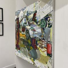 SUMMER DAYS, Bernice Steinbaum Gallery 2021