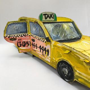 MIAMI TAXI 2020