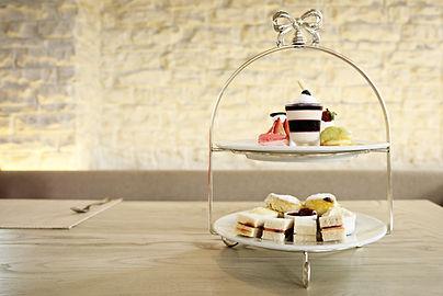 afternoon tea set,high tea set with dess