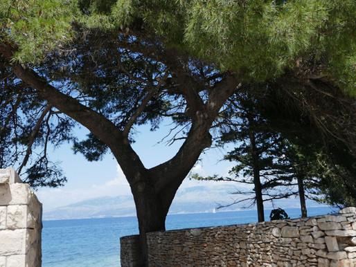 Recent bezocht: Regio Split & zijn eilanden