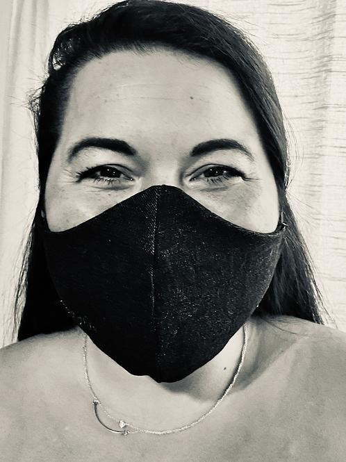 Golden Roast Face Masks