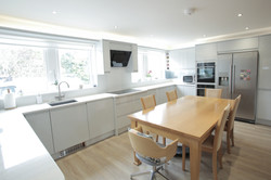 Paul Radcliffe kitchen