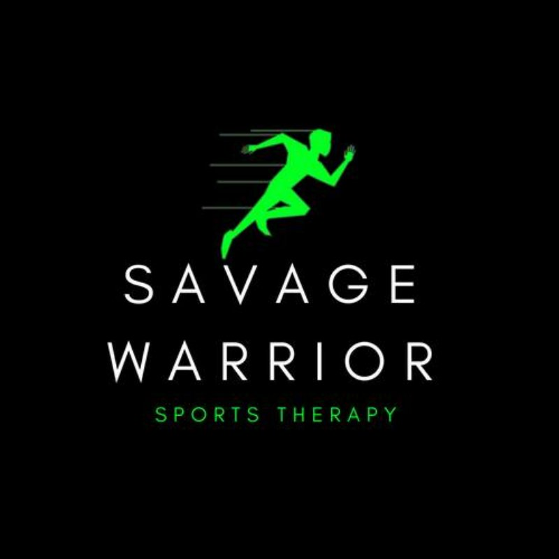 Savage warrior sports massage