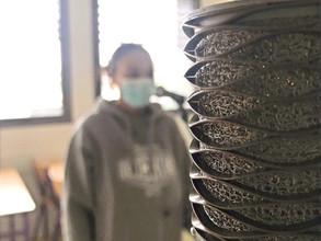 ✍️ Restitutions d'ateliers slam au 129H STUDIO