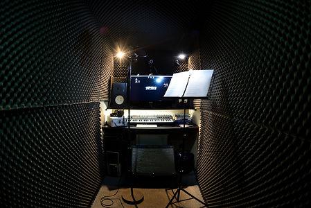 129H STUDIO Studio B