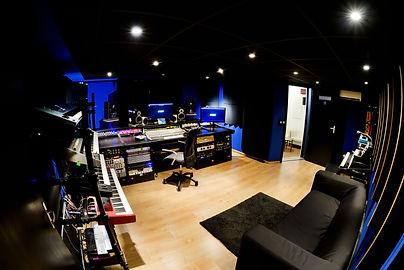 129H STUDIO Studio A