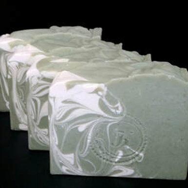 Spearmint Eucalyptus