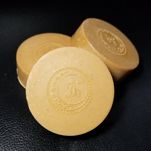 Avocado & Hemp Facial Soap
