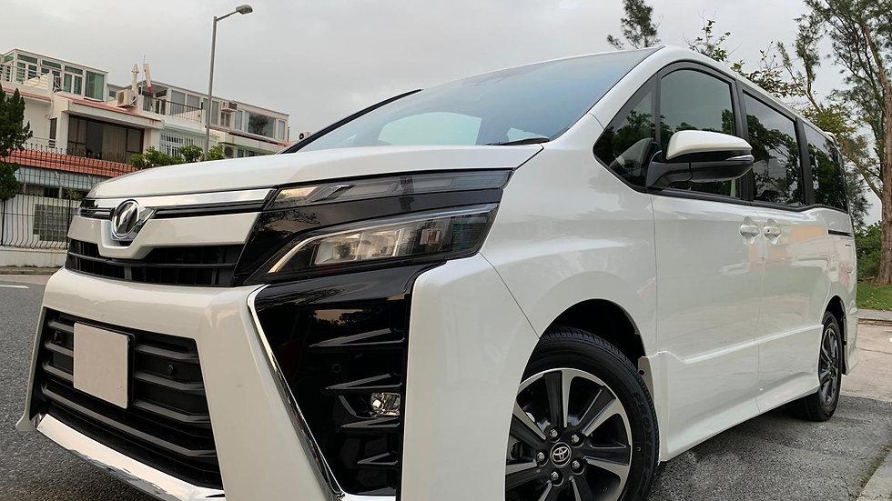 豐田 VOXY ZS FACELIFT
