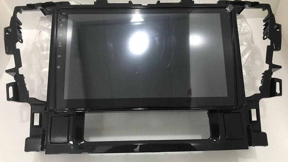 TOYOTA ALPHARD -10吋安卓平板機+360度環景