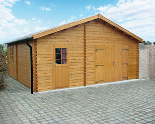 Country Log Cabins Garages and Carports