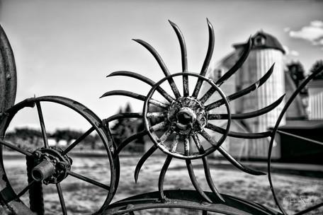 Artisian Barn Wheel bw.jpg