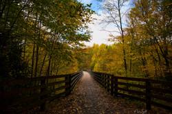 Creeper Trail Truss 1 post