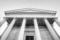 Greek Architechure post