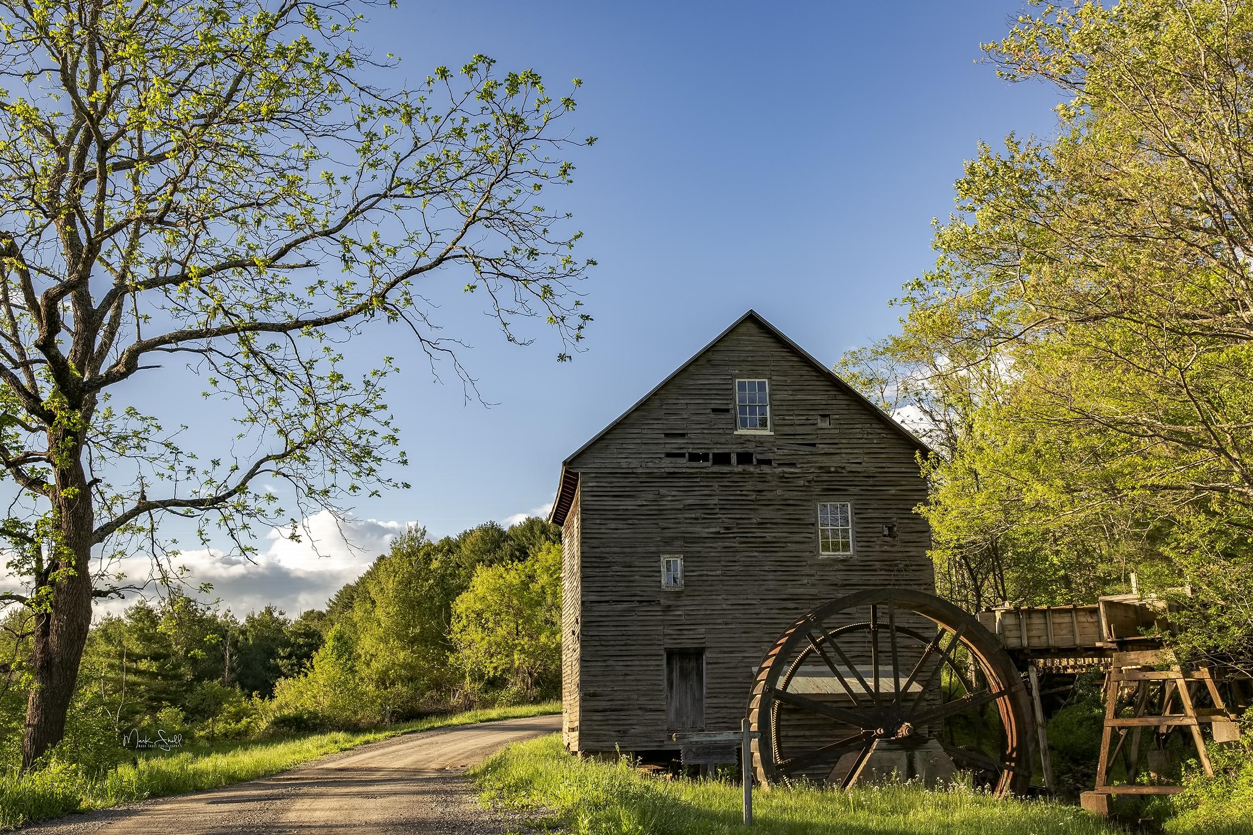 Pine Creek Mill Floyd Va