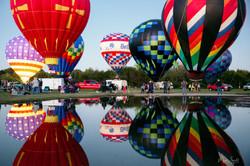 Chattanooga Balloon Festival