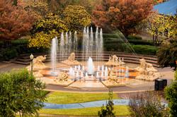 Coolidge Park fountain C