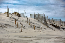 Dunes Outer Banks post