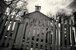 1854 Church Mooresville BW