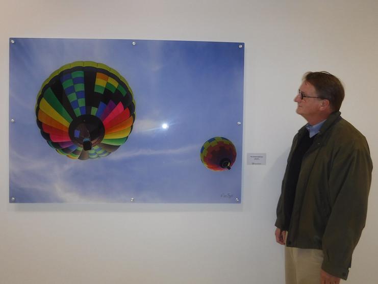 Double Balloons Erlanger Children's OPC