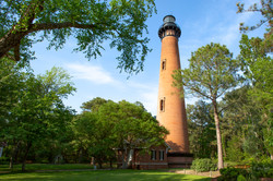 Currituck Beach Lighthouse