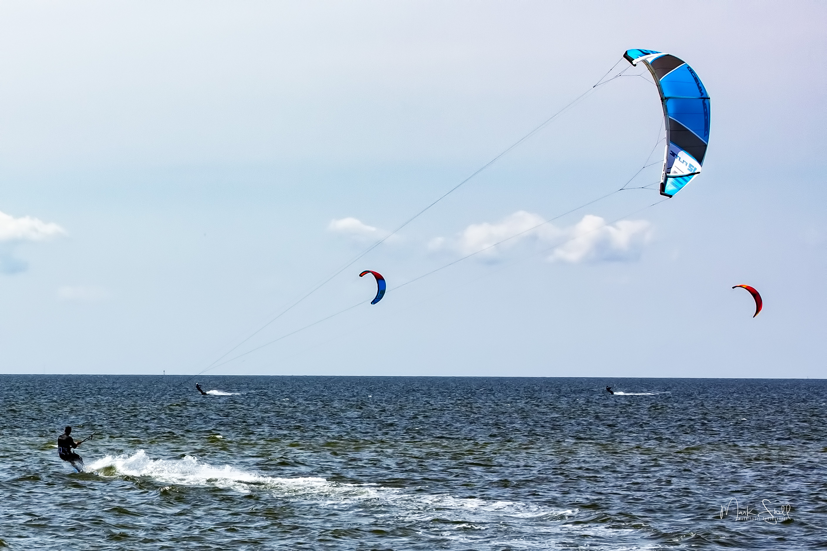 kitesurfing outerbanks