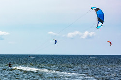 kitesurfing outerbanks
