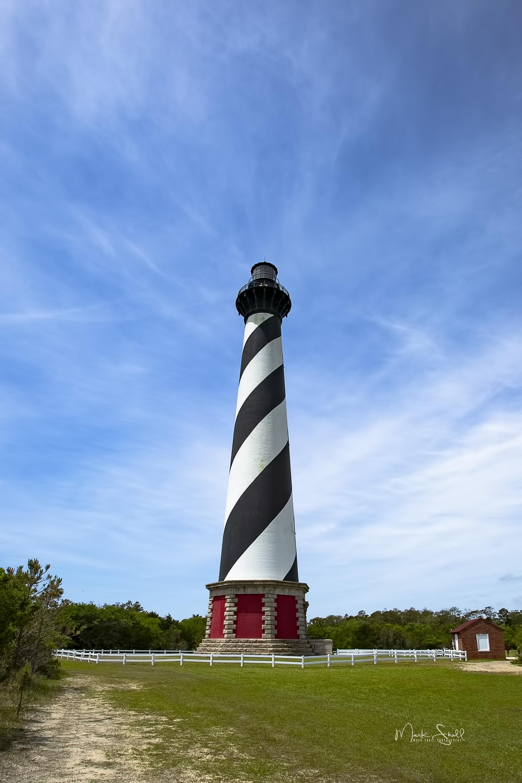 Cape Hatteras Lighthouse full post