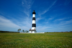 Bodie Lighthouse wide post