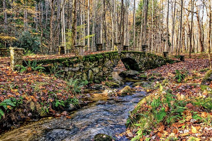 Elkmont Troll Bridge Smokies post.jpg
