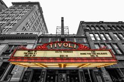Chattanooga Tivoli bw & color