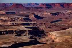 Islands in the Sky Canyonlands Utah