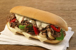Philly Steak Hoagie