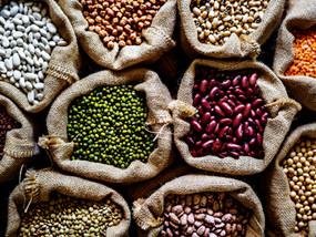 Conab: Produção brasileira de grãos deve chegar a 268,3 milhões de toneladas