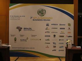 Mecmaq participa da 7ª Rodada de Negócios Apla/Datagro